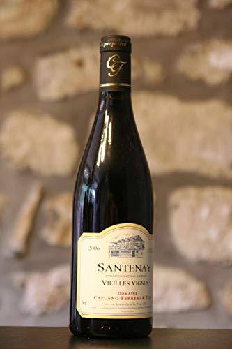 Santenay, rojo, Santenay Vieilles Vignes Domaine Capuano Ferreri 2006