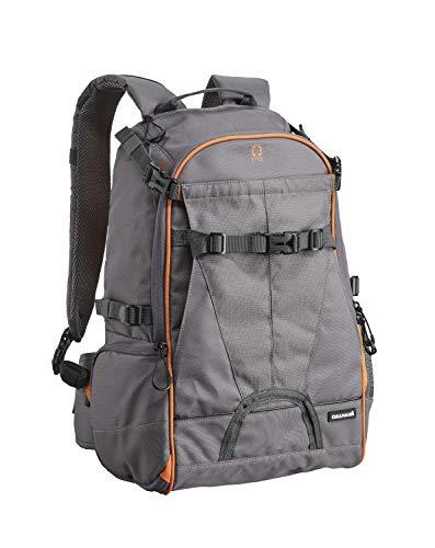 Cullmann 99441 Ultralight Rucksack sports DayPack 300, grau/orange
