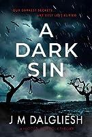 A Dark Sin (Hidden Norfolk)