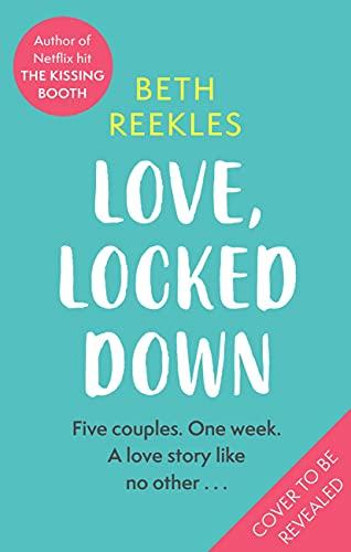 Amor, bloqueado de Beth Reekles