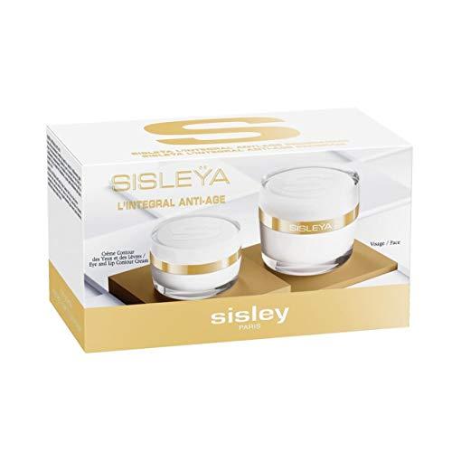 Sisley Sisleya - Crema Anti-edad 50 ml + Crema De Ojos 15 ml