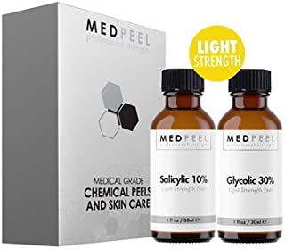 Best chemical peel 30 percent Reviews