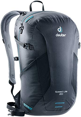 Deuter Speed Lite 20 Athletic Daypack, Black