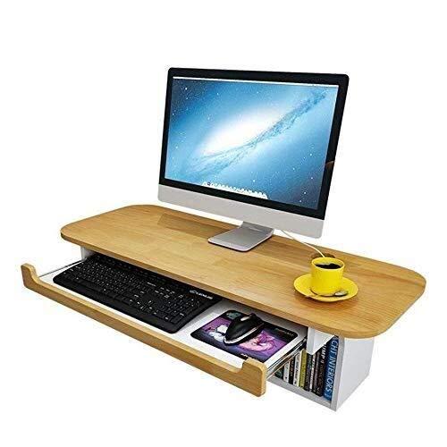 Opklapbare tafel Tuintafels Eettafel Wandtafel Laptop standaard Opvouwbare bureaus Plank Houten panelen Computer Office Werkbank Eettafel Tafel Eenvoudig te installeren