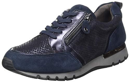 CAPRICE Damen 9-9-23708-25 Sneaker, Ocean Comb, 36 EU
