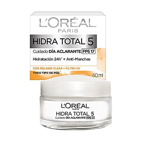 desmaquillante hidra total 5 loreal fabricante L'Oréal Paris