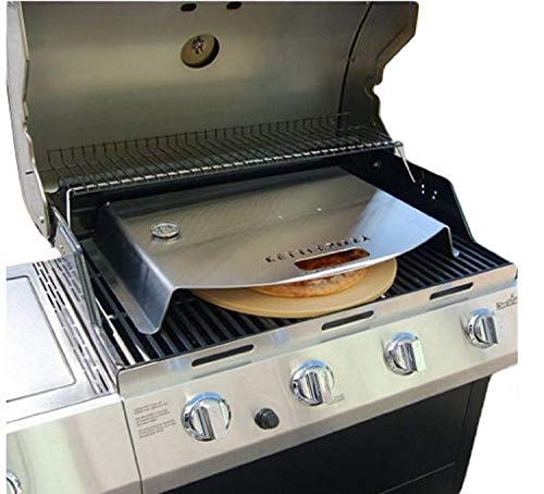 KettlePizza Gas Pro Basic - KPB-GP