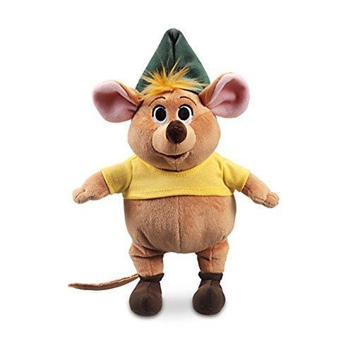 Oficial 23cm Disney Cenicienta Gus El ratón suave peluche de juguete