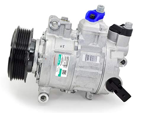 Compresor Aire Acondicionado Audi A4
