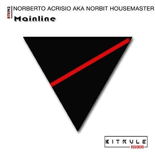 Norberto Acrisio aka Norbit Housemaster