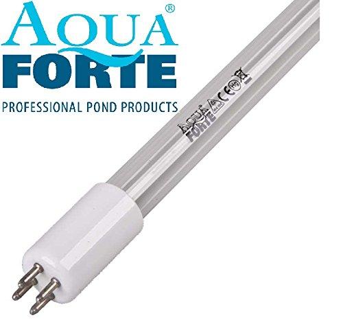 AquaForte vervanglamp Midi Power T5 75W (kort)