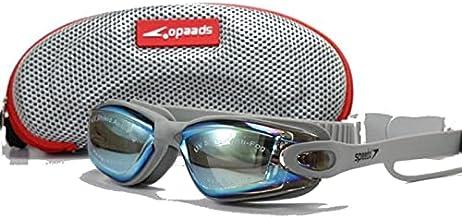 نظارات السباحة من سبيدو MC 101- مضاد لأشعة الشمس -رمادى