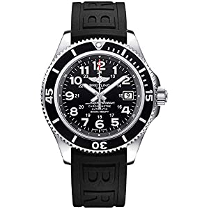 Breitling Watches Breitling Superocean II 42 A17365C9/BD67-150S