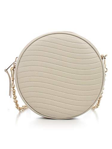 Furla Luxury Fashion 1043391 witte schoudertas | Lente zomer 20