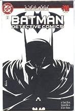 Batman Detective Comics #700 Legacy Part 1 (Progeny of the Demon)