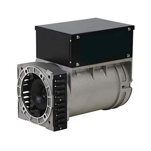 potente comercial alternador generador eléctrico pequeña