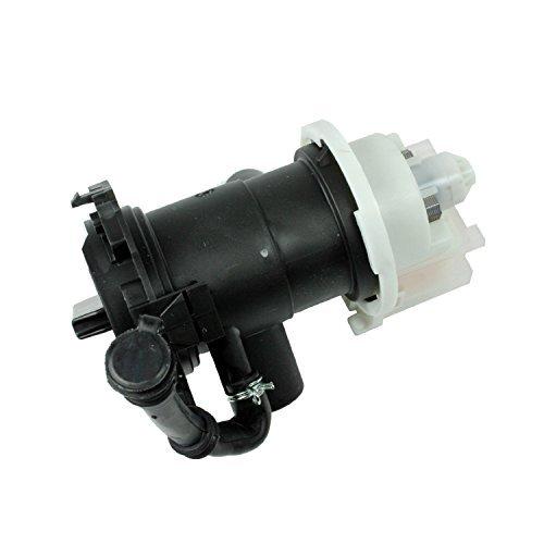 Bosch Neff Siemens wasmachine afvoerpomp pomp. Origineel onderdeelnummer 00145212