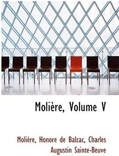 Moli Re, Volume V