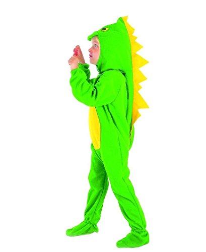 Henbrandt - Costume Déguisement pour Enfant - Dinosaure - 3 ans