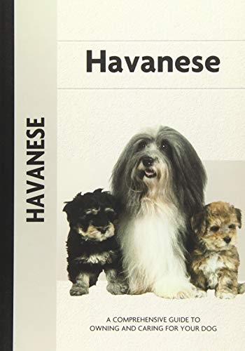 Havanese (Comprehensive Owner