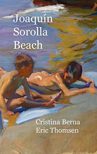 Joaquín Sorolla Beach: Hardcover