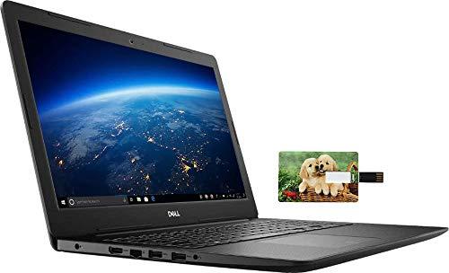 2020 Newest Dell Inspiron 15 3000 15.6'' HD Laptop 7th Generation AMD A6-9225 Processor Radeon R4 Graphics 8GB RAM 512GB SSD Win10 Home 32GB PCS USB Card