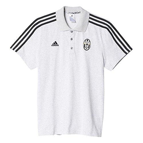 adidas Juventus de Turin Juve 3S Polo - Camiseta Polo Oficial para Hombre