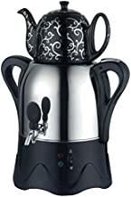 Rebune Electric Kettle 4 Liter, Black, RE-6-009