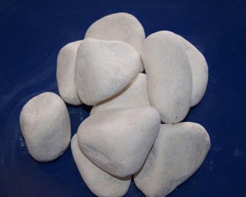 10 pierres décoratives pour les cheminées gel éthanol