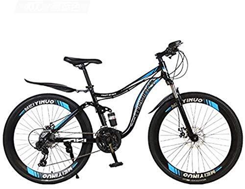 Ligero, 26 pulgadas de la bicicleta de montaña, la suspensión completa del...