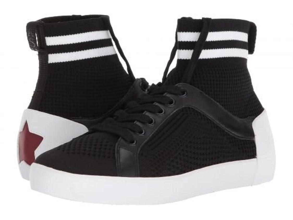 把握一般的に言えば復活ASH(アッシュ) レディース 女性用 シューズ 靴 スニーカー 運動靴 Ninja - Black/White Knit/Nappa Calf [並行輸入品]