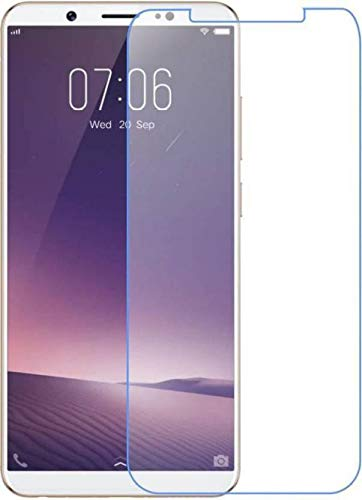 Timbu Edge to Edge Hammer proof screen guard 9H Hardness Anti Fingerprint Anti Glare 033mm HD+ view Crystal Clear Precusely Engineered Tempered Glass for Asus ZenFone Lite L1