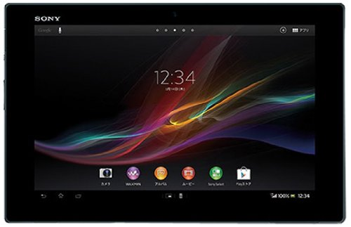 Sony Xperia Tablet Z SGP321 WI-FI + 3G/LTE 16GB Tablet Computer