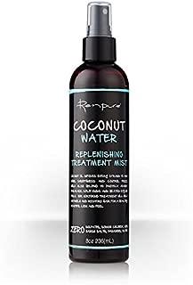 Renpure Coconut Water Replenishing Treatment Mist - 8 Oz