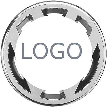 Logo escudo Fregio rejilla 16423