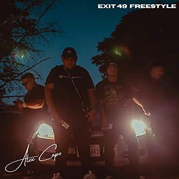 Exit 49 Freestyle