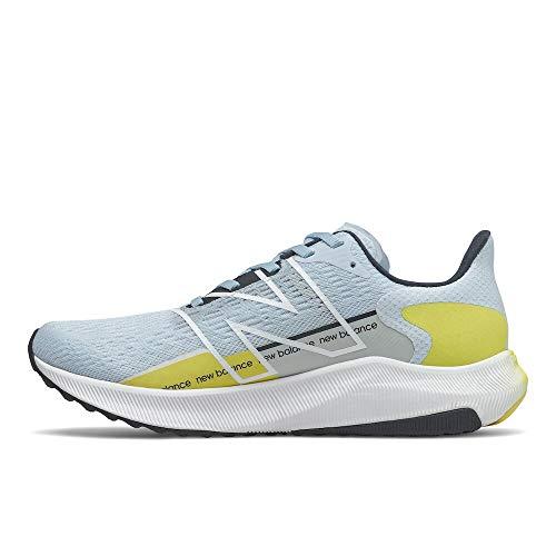New Balance FuelCell Propel v2, Zapatillas para Correr Mujer, UV GLO, 39 EU