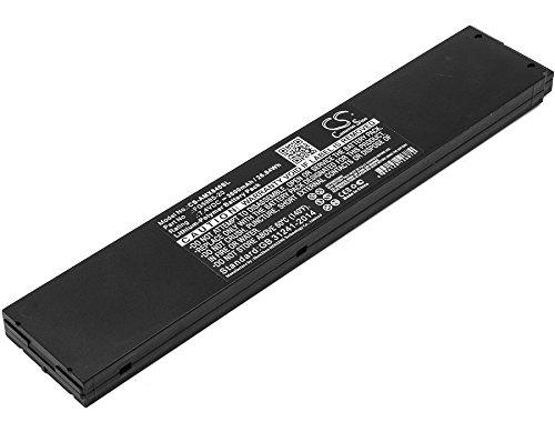 CS-AMX840SL Akku 3600mAh Kompatibel mit [AMX] MVP Touch Panels, MVP-8400, MVP-8400 Modero ViewPoint Touch Panels, MVP-8400i Ersetzt FG5965-20