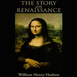 The Story of the Renaissance cover art