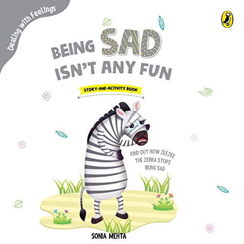 Couverture de Being Sad Isn't Any Fun