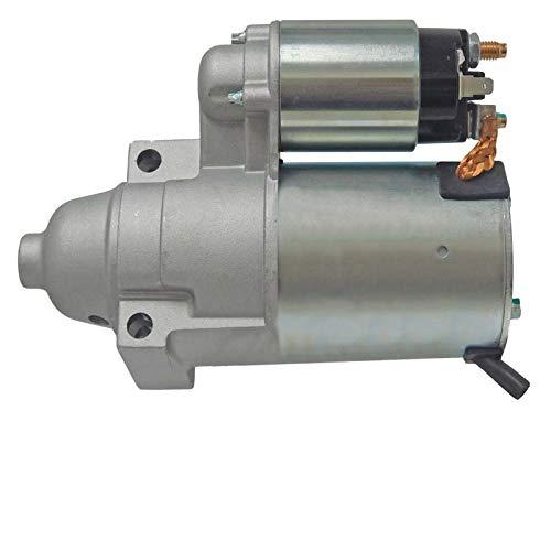 New Starter Replacement For 2004 Steiner Tractor 415 Kohler 23HP 12-098-17 25-098-08 25-098-09 25-098-11 25-098-20 25-098-21