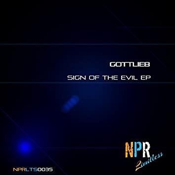 Sign Of The Evil EP