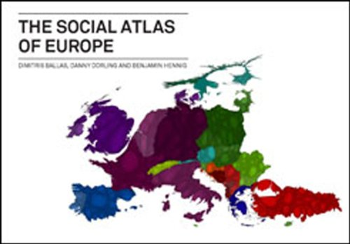 Download The Social Atlas of Europe 1447313534