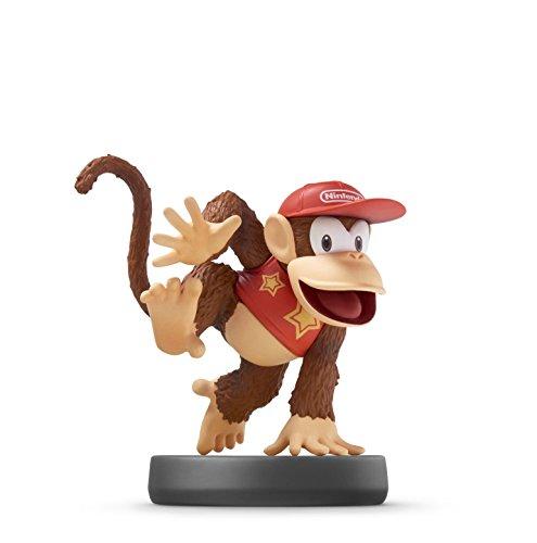amiibo Smash Diddy Kong - 3