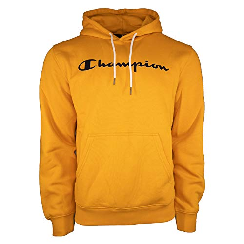 SUDADERA CHAMPION HOODED-S