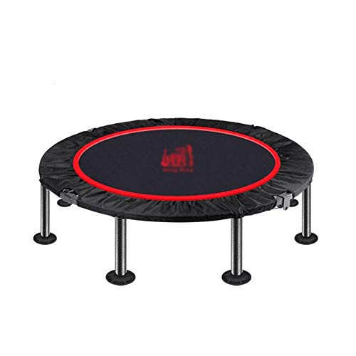 Review Of Trampoline Xiaomei Folding Indoor Portable Exercise Life Bounce Burn Folding Indoor Mini M...