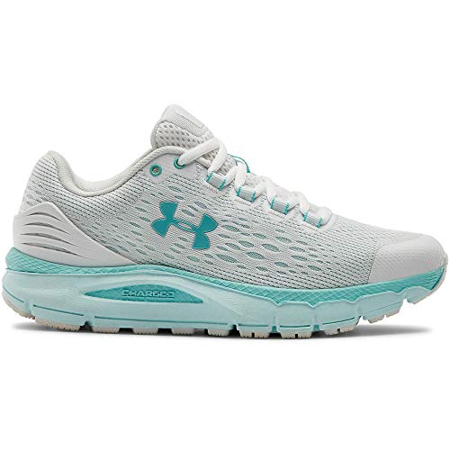 Under Armour UA W Charged Intake 4, Zapatillas de Running para Mujer