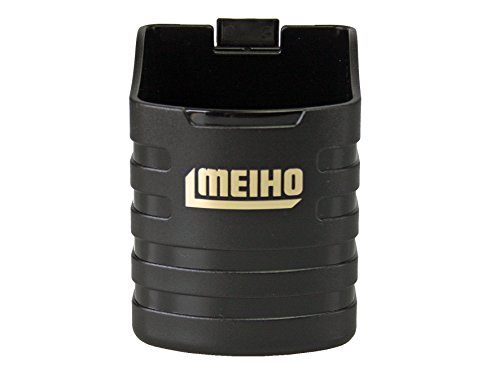 メイホウ(MEIHO) ハードドリンクホルダーBM ブラック
