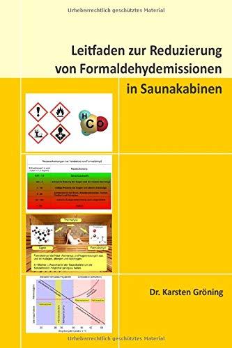 Leitfaden zur Reduzierung von Formaldehydemissionen in Saunakabinen