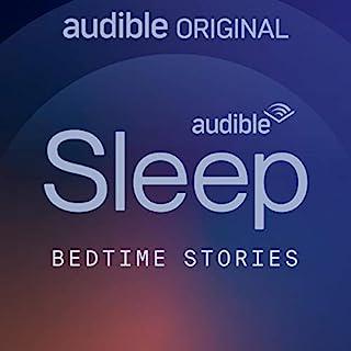 Bedtime Stories cover art